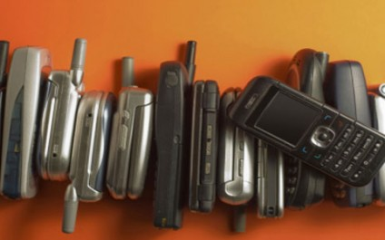 Old iPhones – Ideas on disposing them